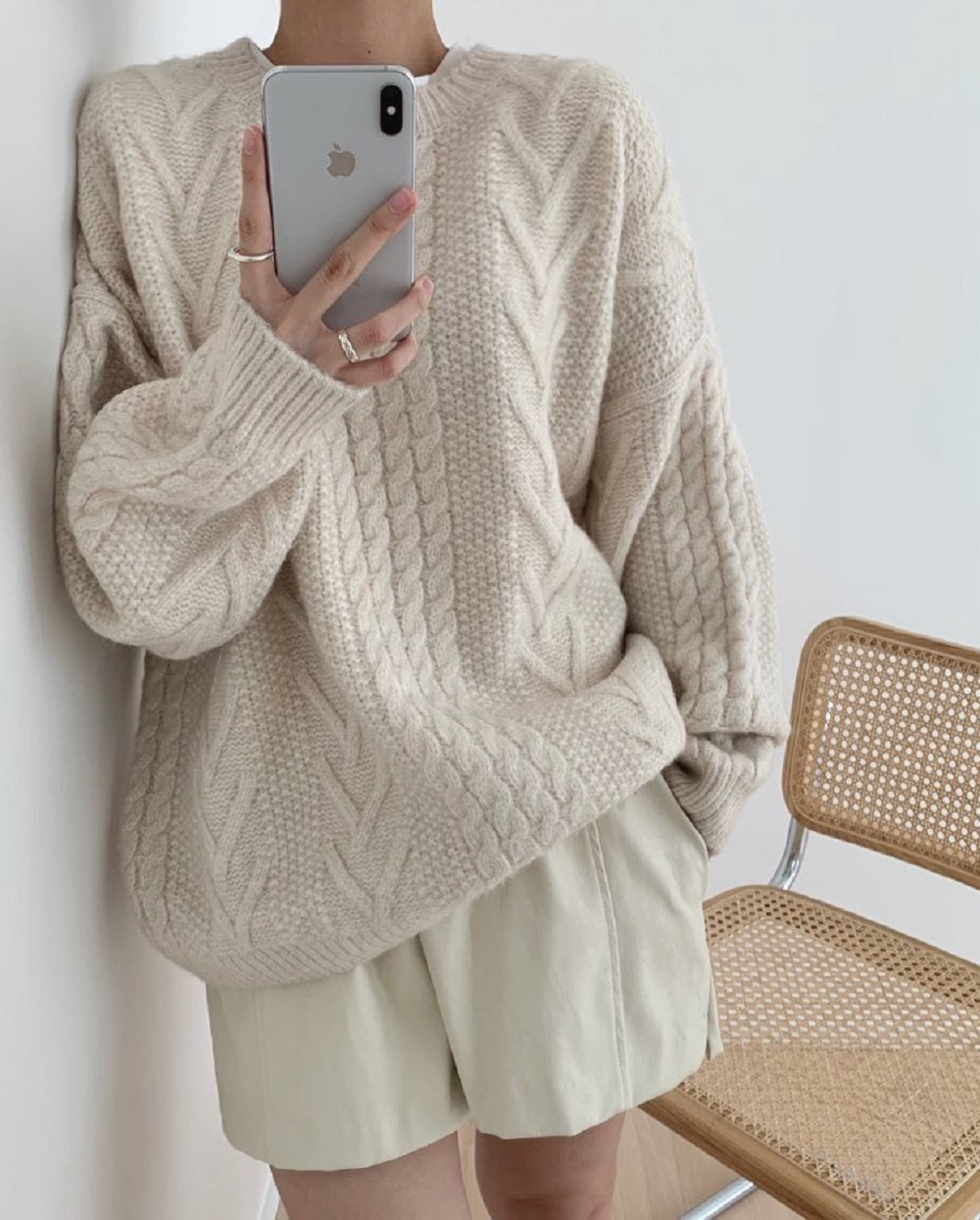 Bread knit